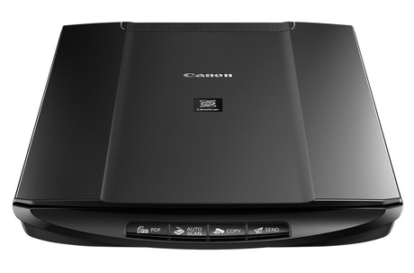 Image of Canon CanoScan LiDE 120 Scanner