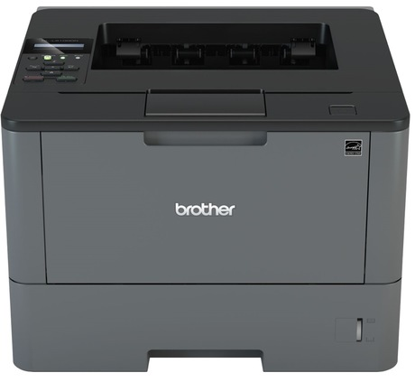 Image of Brother HL-L5100DN Drucker