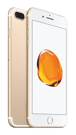 Image of Apple iPhone 7 Plus 32 GB gold