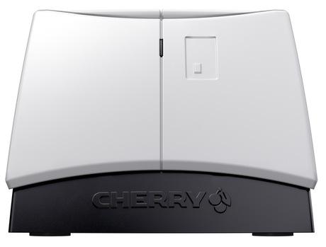 Image of CHERRY ST-1144 SmartCard Terminal USB