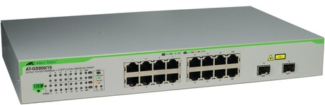 Image of Allied Telesis AT-GS950/16 Switch