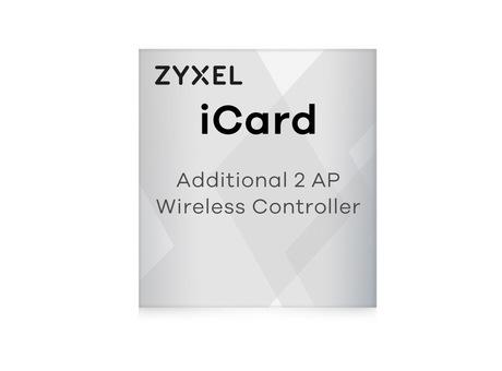 Image of Zyxel iCard für USG, UAG und ZyWALL+2AP