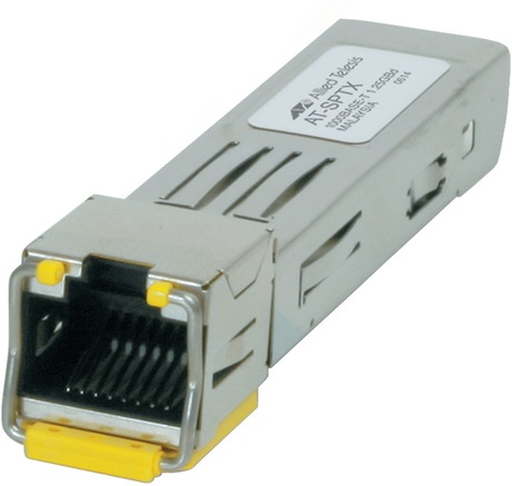 Image of Allied Telesis AT-SPTX SFP-Modul