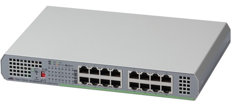 Image of Allied Telesis AT-GS910/16 Switch