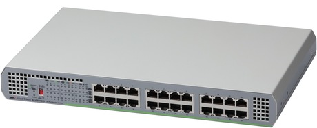 Image of Allied Telesis AT-GS910/24 Switch