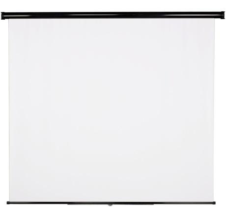 Image of Hama Slim Leinwand 175x175 cm