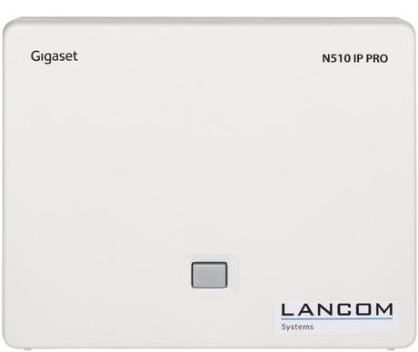 Image of LANCOM DECT 510 IP Basisstation (Deutsche Ausführung)