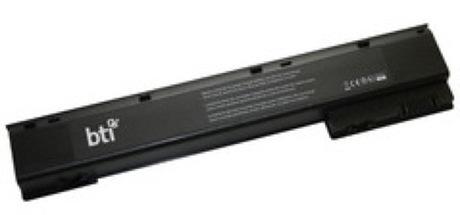 Image of BTI 8C HP ZBook 15/17 G1/G2 Ersatzakku