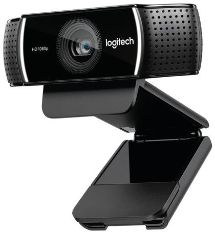 Image of Logitech C922 Pro Stream Webcam