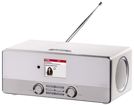 Image of Hama DIR3110 DAB+/FM/App Hybridradio