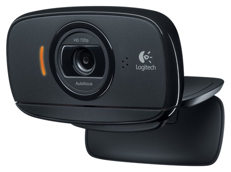 Image of Logitech B525 HD Webcam for Business