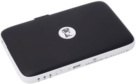 Image of Kingston MobileLite Wireless G2