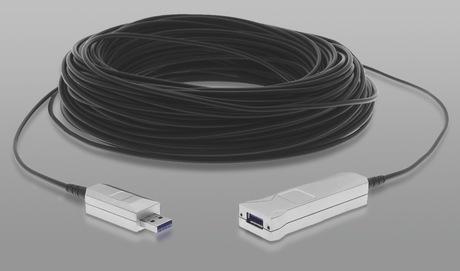 Image of ARP USB 3.0 AOC Kabel St(A)-Bu(A) 20 m