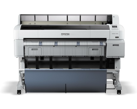 Image of Epson SC-T7200D-PS A0+ Plotter
