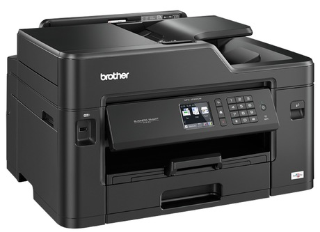 Image of Brother MFC-J5330DW MFP