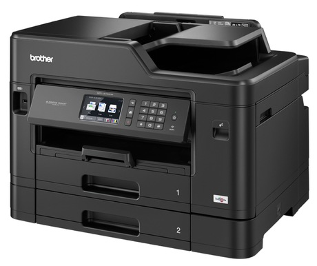 Image of Brother MFC-J5730DW MFP