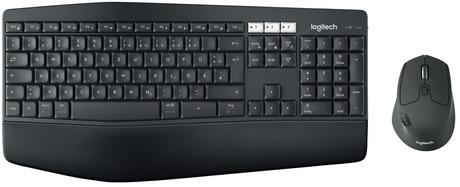 Logitech MK850 Tastatur und Maus Set