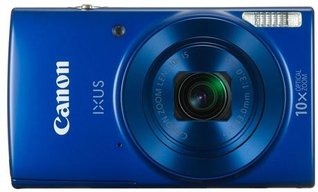 Image of Canon Ixus 190 Kamera blau