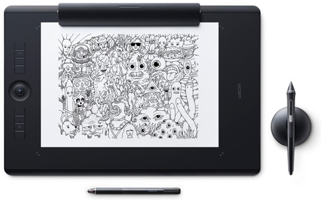 Image of Wacom Intuos Pro Large Paper Edition