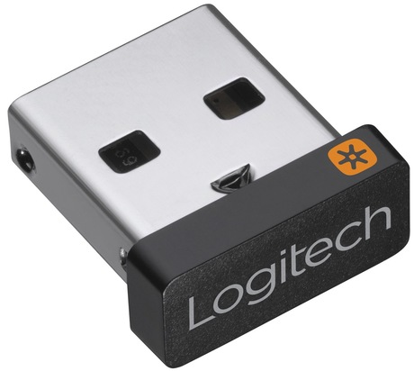 Image of Logitech Pico USB Unifying Receiver