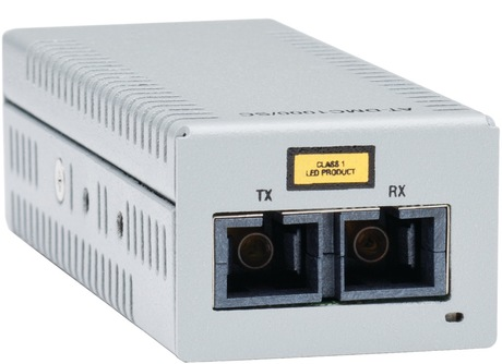 Image of Allied Telesis AT-DMC1000/SC Konverter