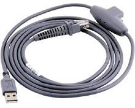 Image of Datalogic CAB-412 USB-Kabel