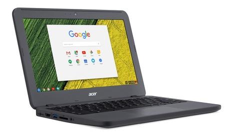 Image of Acer Chromebook R 13 CB5-312T NB (Schweizer Ausführung)