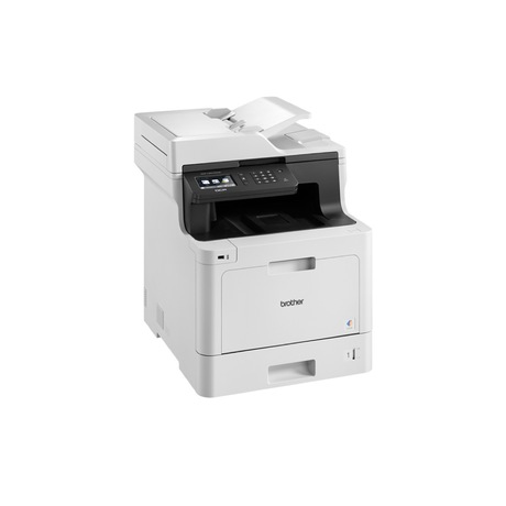 Image of Brother DCP-L8410CDW MFP