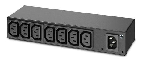 Image of APC Basic PDU, 1ph 10A IEC320