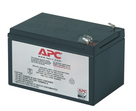 Image of APC Batterie Back 600EC/650,Smart620/650