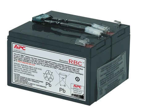 Image of APC Batterie Smart 700RM 3HE