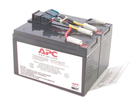 Image of APC Batterie Smart 750 Tower