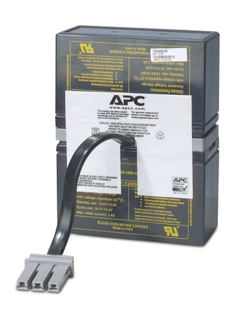 Image of APC Batterie Back UPS RS 800/1000