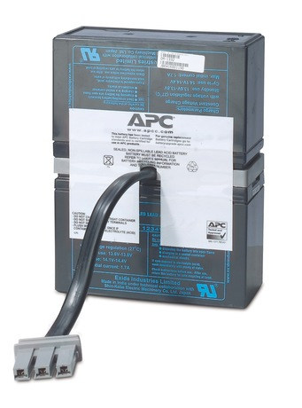 Image of APC Batterie Back UPS RS 1500