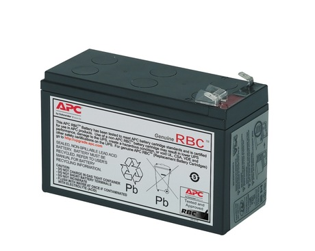 Image of APC Batterie Back CS650, ES700VA