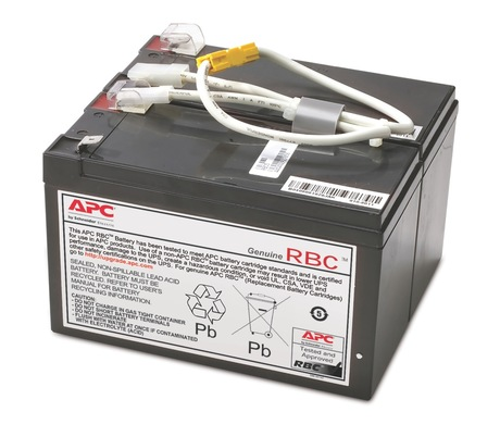 Image of APC Batterie Back UPS RS 1200/1500LCD