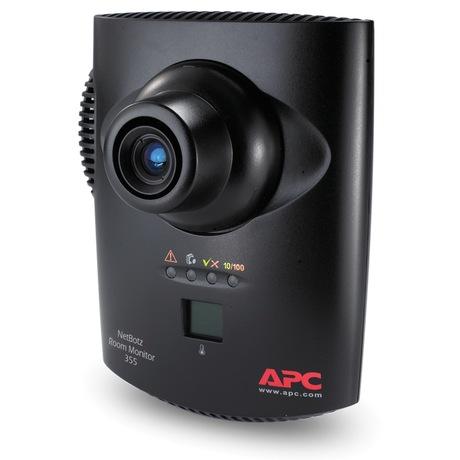 Image of APC NetBotz 355 Überwachungssystem