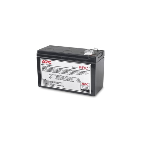 Image of APC Batterie Back UPS ES550G/RS550LCD