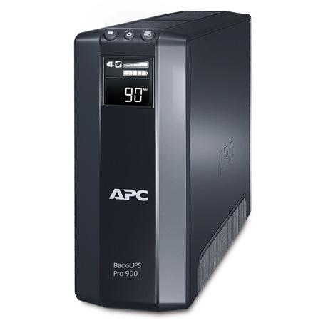 Image of APC Back UPS Pro 900 USV (IEC)