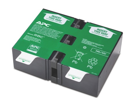 Image of APC Batterie Back UPS Pro 1200/1500