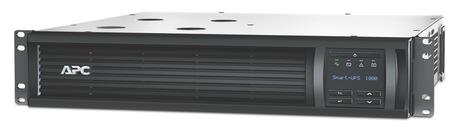 Image of APC Smart UPS 1500VA LCD RM 2U, USV/w.ca
