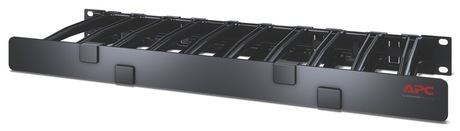 Image of APC Horizontal Cable Manager 1U/6 Inch