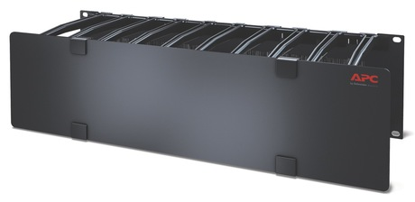 Image of APC Horizontal Cable Manager 3U/6 Inch