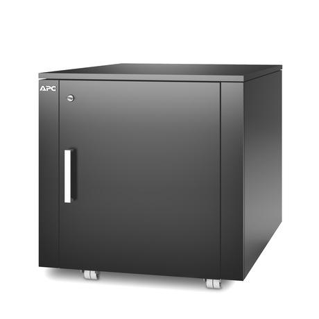 Image of APC NetShelter CX Mini 12U, anthrazit