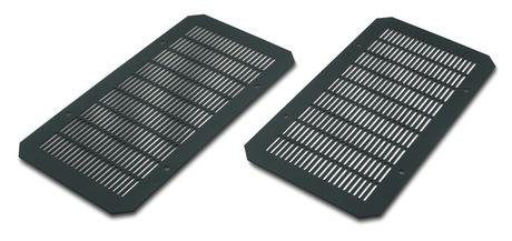 Image of APC NetShelter WX Lüfterplatten