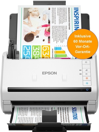 Epson WorkForce DS-530 Duplex Scanner