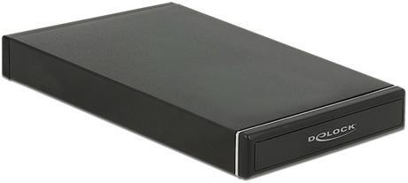 Image of Delock SATA HDD/SSD - USB 3.0 Gehäuse