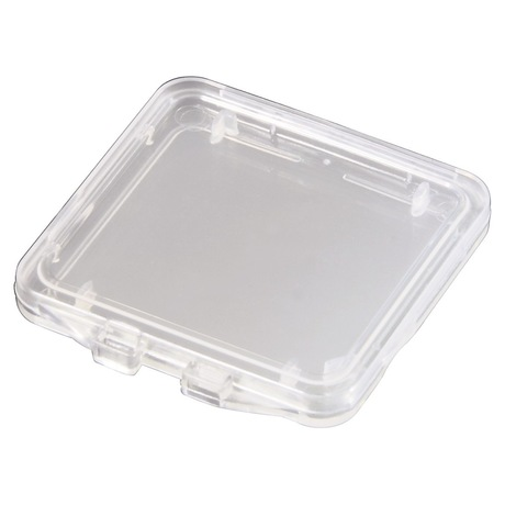 Image of Hama SD Slim Speicherkarten-Box