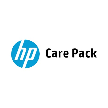 Image of HP 3Y/NBD+Aust. OfficeJet eCare Pack