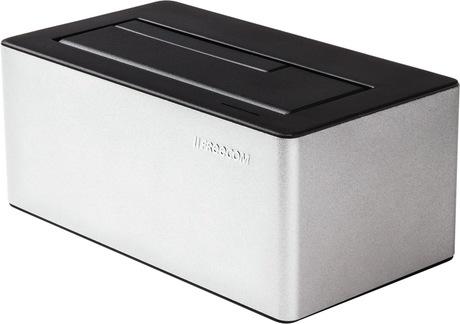 Image of Freecom Hard Drive Dock 3.0
